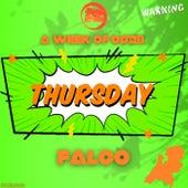 Thursday di Various Artists
