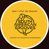 Dont ´Stop The Groove fra Disco incorporated