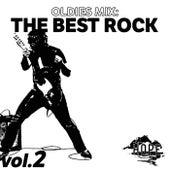 Oldies Mix: The Best Rock Vol.2 de Various Artists