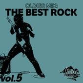 Oldies Mix: The Best Rock Vol.5 de Various Artists