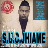 Featuring de S.U.C. Jhiame Sinatra