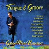 Tongue & Groove fra Gabriel Mark Hasselbach