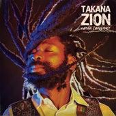 Human Supremacy by Takana Zion