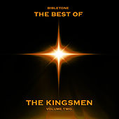 Bibletone: Best of The Kingsmen, Vol. 2 de The Kingsmen (Gospel)