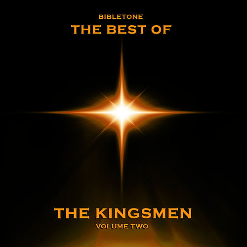 Bibletone: Best of The Kingsmen, Vol. 2 by The Kingsmen (Gospel)