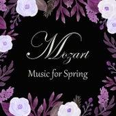 Mozart - Music for Spring de Wolfgang Amadeus Mozart
