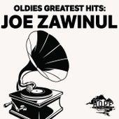 Oldies Greatest Hits: Joe Zawinul di Joe Zawinul
