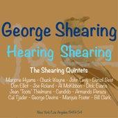 Hearing Shearing de George Shearing