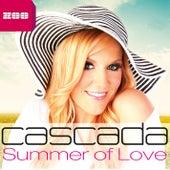 Summer of Love by Cascada