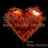 Mitt trasiga hjärta by Tomas Blomqvist