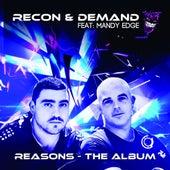 Reason's by Recon