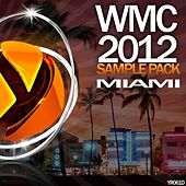 Miami WMC 2012 Sample Pack von Various Artists