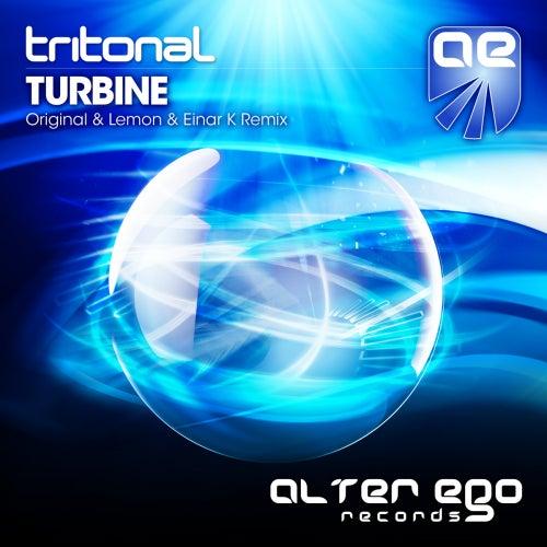 Turbine by Tritonal