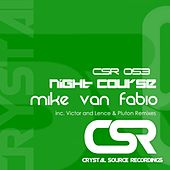 Night Course by Mike Van Fabio