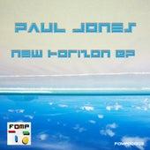 New Horizon by Paul Jones