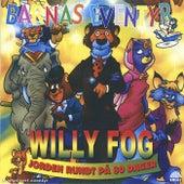 Willy Fog - Jorden Rundt på 80 Dager by Barnas Eventyr
