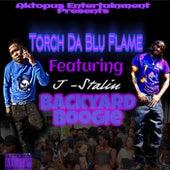 Backyard Boogie by Torch Da Blu Flame