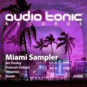 Miami Sampler von Various Artists