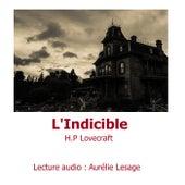 L'Indicible, H.P Lovecraft von L-Sage