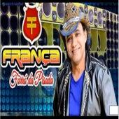 As Melhores Músicas de França e o Forró da Pisada by França