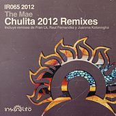 Chulita 2012 Remixes by Mae