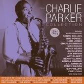 The Charlie Parker Collection 1941-54 von Charlie Parker