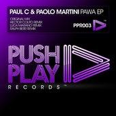 Pawa EP de Paul C