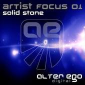 Artist Focus 01 de Various Artists