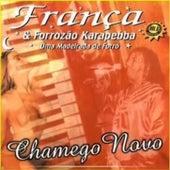 franca e forrozao karapebba vol 8 by França