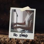 No Sleep (Acoustic Version) de Zorba