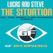 The Situation von Lucas & Steve