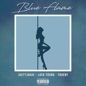 Blue Flame von Justtjokay