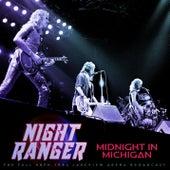 Midnight in Michigan fra Night Ranger