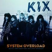 System Overload de Kix