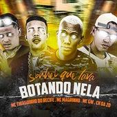 Sonhei Que Tava Botando Nela (feat. Mc Magrinho & Mc Gw) de MC CH da Z.O