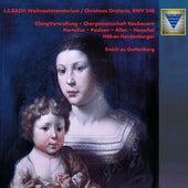 Bach: Weihnachtsoratorium by Enoch Zu Guttenberg