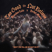 Too Good To Not Believe (Live) by Bethel Music