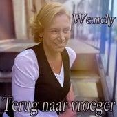 Terug naar vroeger von Wendy