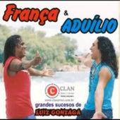 França e Aduílio cantam grandes sucessos de Luiz Gonzaga by França