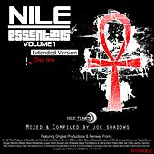 Nile Essentials Vol.1 (Extended Mixes) - Part One by Various Artists