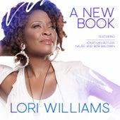 A New Book fra Lori Williams