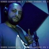Sonido Bandido Vol. 2 de El Tatan CB