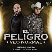 El Peligro Veo Normal de Lupillo Rivera