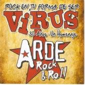 Rock en Tu Forma de Ser - Virus 30 Años - Un Homenaje de Various Artists