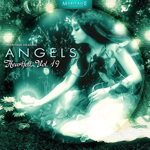 Meritage Healing: Angels (Heartfelt), Vol. 19 by Various Artists