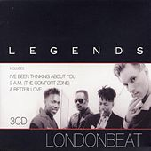 Legends de Londonbeat