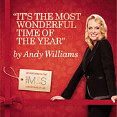 It's The Most Wonderful Time Of The Year de Andy Williams