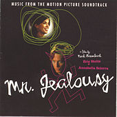 Mr. Jealousy de Original Soundtrack