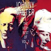 The Very Best Of Vol. 1 de Johnny Winter