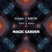 Magic Garden de Divens
